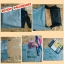 ซองไปรษณีย์ พลาสติกกันน้ำ (25ใบ) จ่าหน้า P5 ขนาด 43x50+6 ซม. thumbnail 5