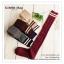 WL023 ถุงเท้ายาว ครึ่งน่องบน มี 3 สี สีครีม สีดำ สีแดงเลือดหมู thumbnail 11