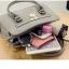 กระเป๋าแฟชั่น เกาหลี สะพายไหล่ CR001 thumbnail 9