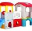 บ้านน้อย 2 ชั้น เกรด A ยี่ห้อ LERADO SIZE:187X300X174 cm. thumbnail 1