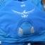 (สินค้ามือสอง)กระเป๋าเป้ backpack สำหรับขี่จักรยาน osprey manta 36 สีฟ้า sm thumbnail 9