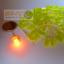 LED ขนาด 5 มิล ชนิดตัวสี 15 องศา (ถุงละ 100 ตัว) thumbnail 6