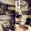 กางเกงขายาวแฟชั่น ทรงJOGGER ลายพรางโทนเทา-กากี รุ่น LP0014 thumbnail 6