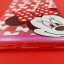 เคส IPhone6 เคสไอโฟน6 เคสฝาหลังซิลิโคลนนิ่มใสการ์ตูนมินนี่ thumbnail 4