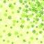 แนวภาพดอกไม้ กระดาษลายนูนดอกไม้ ภาพโทนสีเขียว เป็นภาพกระจายเต็มแผ่น กระดาษแนพกิ้นสำหรับทำงาน เดคูพาจ Decoupage Paper Napดkins ขนาด 33X33cm thumbnail 1