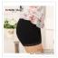 LG050 กางเกงขาสั้น กางเกงซับใน ขอบขาปรัดับด้วยผ้าลูกไม้ สวยหวาน มี 2 สี ขาว ดำ ขนาด รอบเอวไม่เกิน 28 นิ้ว thumbnail 9