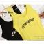 WG038 เสื้อกล้าม เต็มตัว มี 6 สี สีขาว สีดำ สีส้ม สีชมพูบานเย็น สีเขียวอ่อน สีเหลือง สกินคำว่า STRAWBERRY ผ้ายืดใส่สบาย สวยน่ารัก thumbnail 25