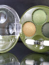 Bourjois Smoky Eyes Eyeshadow Trio in Vert Jungle 14