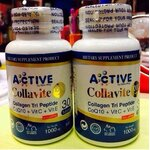 ACTIVE Collavite collagen Tri Peptide