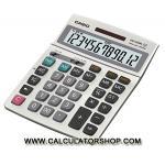 ครื่องคิดเลข CASIO รุ่น DM-1200MS