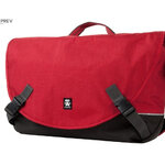 Crumpler - 2014 Proper Roady Laptop - สีแดง