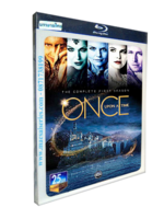 Once Upon a Time Season 1 Blu-ray 25GB