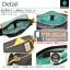 Bianchi - LBT35 : A3 Messenger Silver (สีเทาเงิน/ ขอบหนังสีน้ำตาล) thumbnail 7