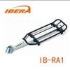 ตะแกรงท้าย จับหลักอานปลดเร็ว Ibera RA-1
