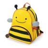 กระเป๋าเป้เด็กป้าย ORANGE idea – ลายผึ้งน้อย