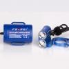 Version B 680 lumens สีน้ำเงิน