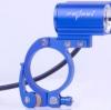 Version B 1560 lumens สีน้ำเงิน