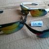 New! แว่นตาขี่จักรยาน Jie Polly มีคลิปสายตา