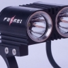 Version B 1560 lumens สีดำ