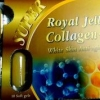 นมผึ้ง Super Royal Jelly6%+Collagen C