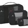 Eagle Creek - PACK IT Cube มาทีเดียว 3 ใบ (สีดำ)