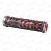 H2O GP17 สีดำแดง