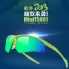 แว่นตาขี่จักรยาน Topeak Sports TS001 2013 MINI