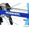 ผ้ากันโซ่ Roswheel (SAHOO)