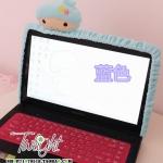 รัดจอ Notebook หรือ LCD Little Twin Star - KiKi