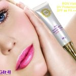 CW BGN Visible Light UV Double Protection Cream SPF60 PA +++