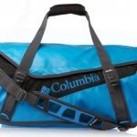 Columbia - Lode Hauler 50L Duffle Bag - สีฟ้า (Compass Blue)