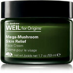 Dr. Andrew Weil for Origins™ Mega-Mushroom Skin Relief Soothing Face Cream - 1.7 oz./50 ml