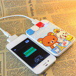 Rilakkum - Power Bank  5,000 mAh