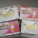 ชาเขียวลดน้ำหนัก Matcha Green Tea Late'