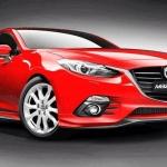 ชุดแต่ง Mazda 3 REVEN
