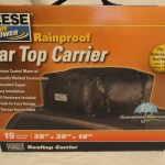 Reese - Roof-Top Bags (15 Cu.ft)