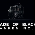 Kanken No.2 Black Edition