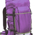 Mountain Smith - Ashton 30L สีม่วง