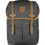 Fjallraven - NO.21 size MEDIUM สีเทาเข้ม (DARK GREY)