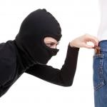 ต่อกรกับเหล่าวายร้าย มิจฉาชีพ โจรกรรมบัตรเครดิต (RFID Blocked Wallet)