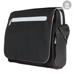 "The Belkin NE-MS 15"" Messenger Case สีดำ"