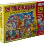 Creative's ของเล่นเสริมทักษะ ชุด In The House