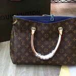 Louis Vuitton Pallas hiend