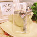 Bow Diamond Crystal Case 520