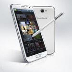 SAMSUNG Galaxy Note II 3G