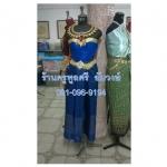 ชุดไทยประยุกต์ - หญิง 11