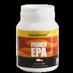 น้ำมันปลา ชนิด EPAสูง ลดอาการปวดเข่า ปวดหลัง ข้ออักเสบ เข่าเสื่อม ลดการเจ็บปวดแบบเรื้อรัง และเฉียบพลัน บำรุงสมอง ต้านการอักเสบ ปรับสมดุลโคเลสเตอรอล