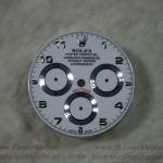 Rolex Daytona White Arabic Dial ของแท้ 100%
