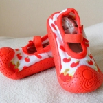 รองเท้าเด็ก HN#A4 ไซส์#21 ภายในยาวประมาณ12cm