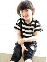 Huanzhu kids ชุดเซตเด็ก เสื้อ +กางเกง ตกแต่งคล้ายชุดเอี้ยม น่ารักสไตล์เกาหลี เก๋มากค่ะ